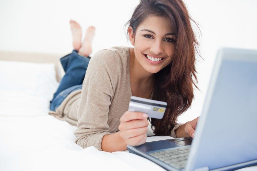 Get Pay - סליקת כרטיסי אשראי